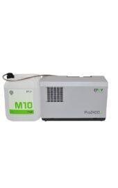 Brandstofcel voor cameramast / beveiligingsmast